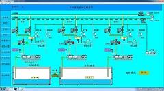 煤矿泵房集控系统|矿用井下泵房排水集控系统|水泵房集控系统 山东中煤电器