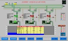 矿用自动排水装置自动排水系统