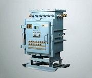 KXJ660矿用隔爆兼本安型可编程控制箱