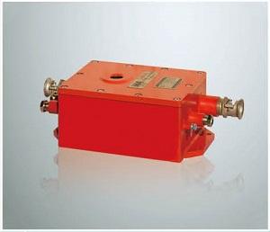 矿用隔爆兼本安型稳压电源
