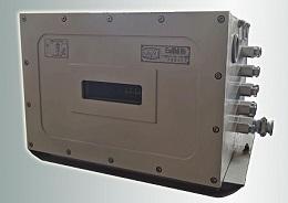 KJJ127矿用隔爆兼本安型万兆环网交换机